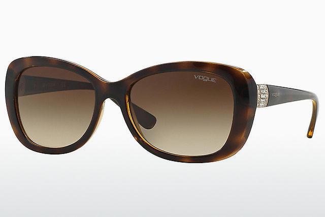 235f39c9056295 Acheter des lunettes de soleil Vogue en ligne à prix très bas