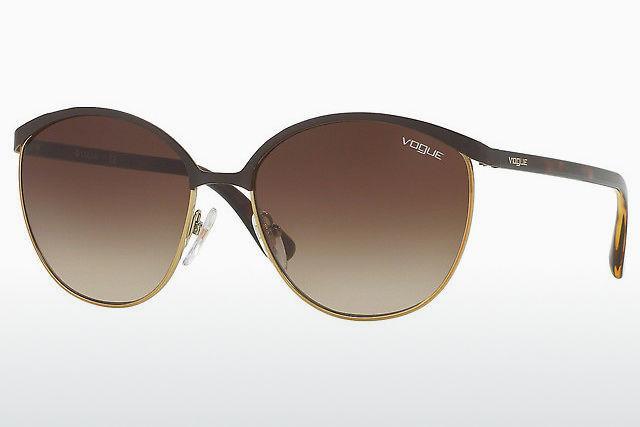66339c96df Acheter des lunettes de soleil Vogue en ligne à prix très bas