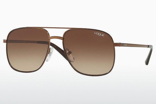 Acheter des lunettes de soleil Vogue en ligne à prix très bas edc9ea2c43c9