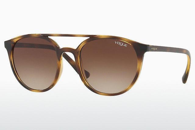 418c4add08081 Acheter des lunettes de soleil Vogue en ligne à prix très bas