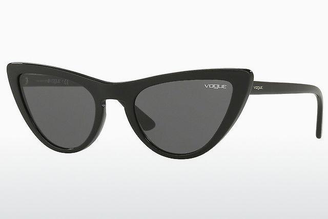 Acheter des lunettes de soleil Vogue en ligne à prix très bas e94b1dba4178