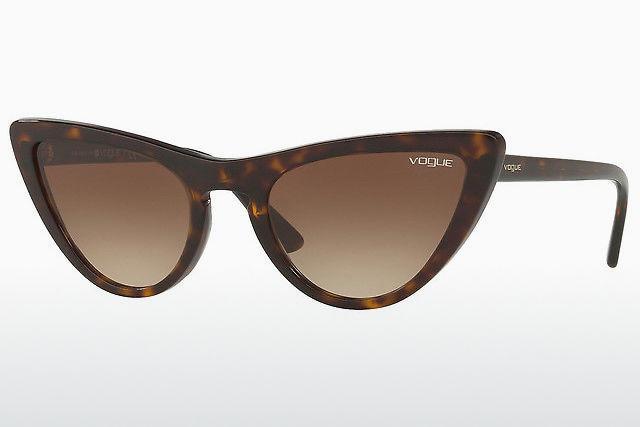 Acheter des lunettes de soleil Vogue en ligne à prix très bas 39901189829c