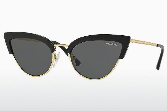 781facc57ecba Acheter des lunettes de soleil Vogue en ligne à prix très bas