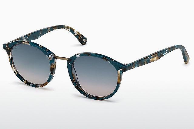 Acheter des lunettes de soleil Web Eyewear en ligne à prix très bas 315c8aac26f8