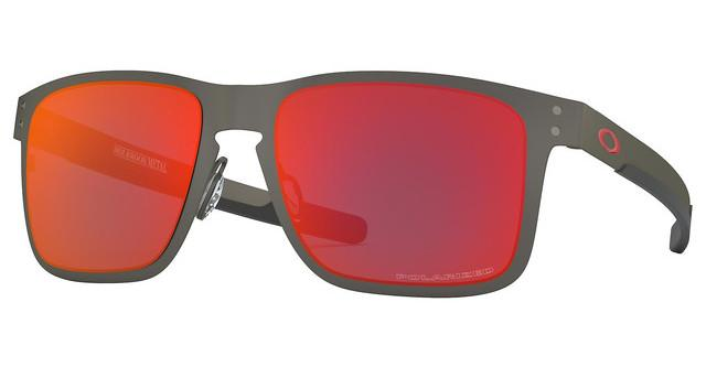 Lunettes de Soleil Oakley Holbrook Metal available from