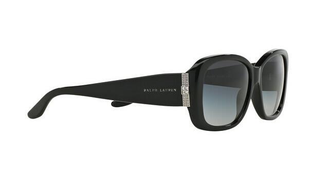 Lunettes de soleil Ralph Lauren RL8127B 50018G Black