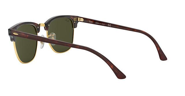Ray-Ban CLUBMASTER RB 3016 W0366 b162ee9a9368