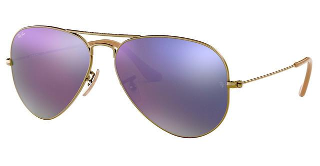c3a46358063ce9 Ray-Ban AVIATOR LARGE METAL RB 3025 167 4K