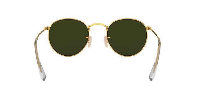 75102689caebc Ray-Ban ROUND METAL RB 3447 001