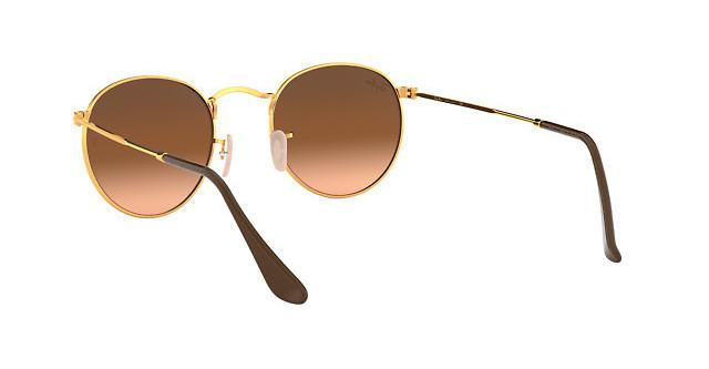 ray ban 3447 round metal 9001a5