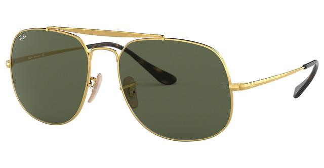 c3c6d2cb6d2 Ray-Ban The General RB 3561 001