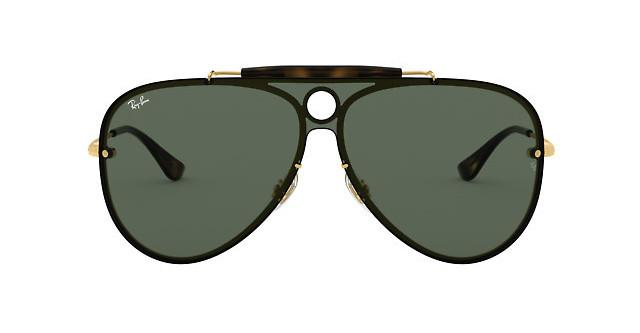 Ray-Ban Blaze Shooter RB 3581N 001 71 d5d565e0dac3