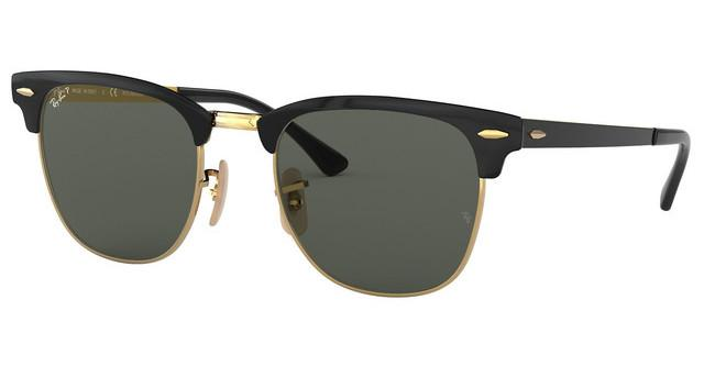 Ray-Ban Clubmaster Metal RB 3716 187 58 8ecff832741c