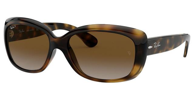 87ddace091 Ray-Ban JACKIE OHH RB 4101 710 T5
