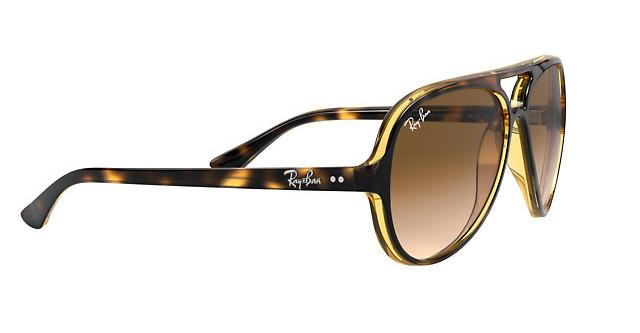 bae6f01b9707f2 Ray-Ban CATS 5000 RB 4125 710 51