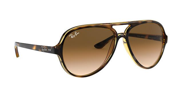77bcc9ee81d213 Ray-Ban CATS 5000 RB 4125 710 51