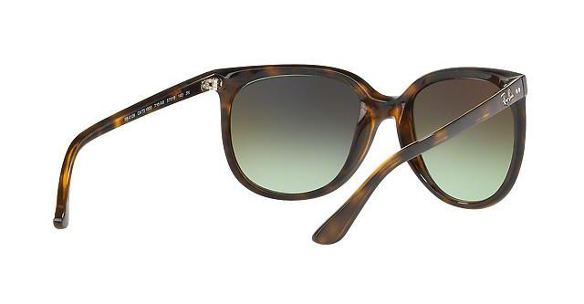 Ray-Ban CATS 1000 RB 4126 710 A6 2af8cd9bc066