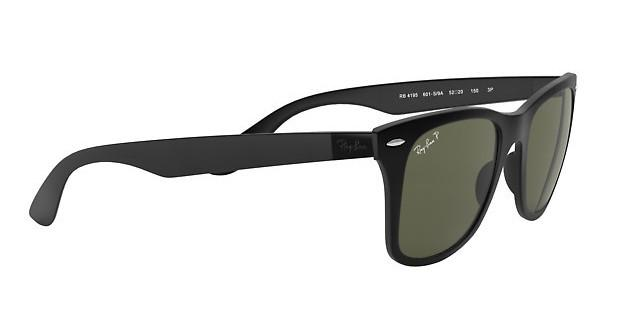 0f6036ccea Ray-Ban WAYFARER LITEFORCE RB 4195 601S9A