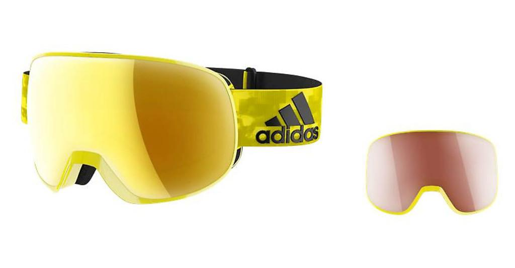 Adidas   AD83 6050 PROBRIGHT YELLOW SH