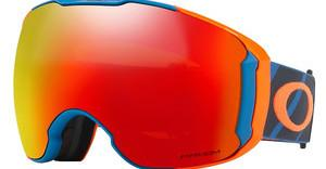 Oakley OO7071 707125 PRIZM TORCH IR & PRIZM ROSEHAZARD BAR BLUE ORANGE