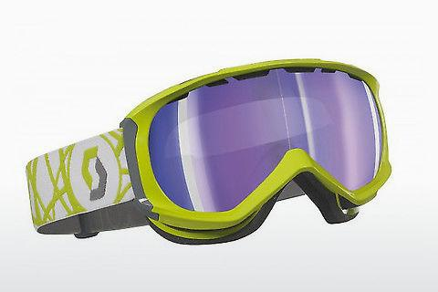 Lunettes de sport Scott Scott Reply acs (220421 1301267)